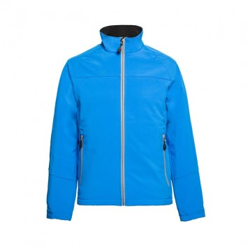 Softshell jakna SPEKTAR royal